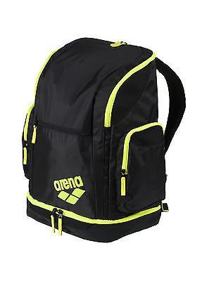 ARENA - ZAINO - SPIKY 2 LARGE BACKPACK - 49x23x35 - 1E00453 - FLUO YELLOW
