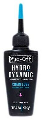 Muc Off Lubricant Sky Lube Hidrodinamic 50 Ml 50 ml  Lubricantes y limpiadores