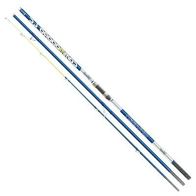 Vercelli Oxygen Commodoro 4.20 m 100-200 gr Surfcasting a tramos