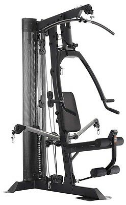 Salter Multi-gym   Stations de musculation