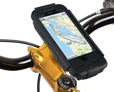 Ksix Bike Tigra Support Iphone 6 To 4.7 Inches 4.7 inches  Accesorios móvil
