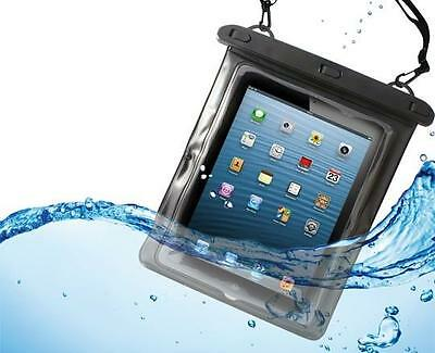 Ksix Universal Waterproof Case 12 Inches Tablets 12 inches  Accessori per cellu