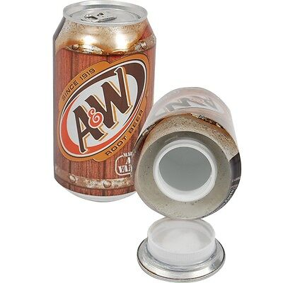 Can Safe -  A&W Root Beer