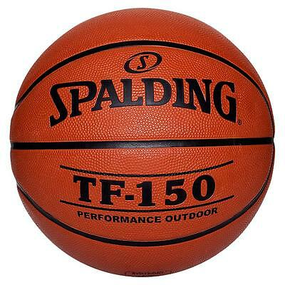 Spalding Tf150 Outdoor Basketball 5  Baloncesto
