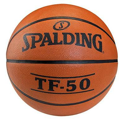 Spalding Tf150 Outdoor 7  Baloncesto