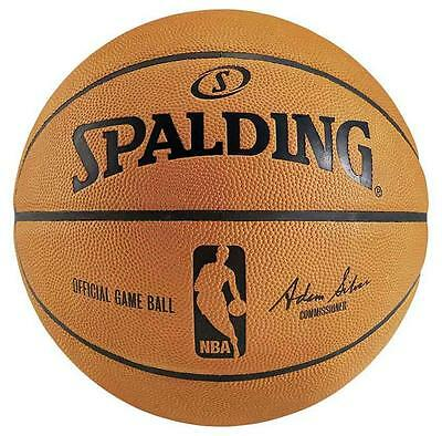 Spalding Nba Gameball 7  Baloncesto