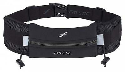 Fitletic Ultimate I Race Belt Zip One Size  Accessoires