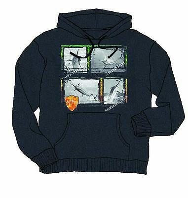 Guy Harvey Gh Yellowfin Hoodie Sudaderas y jerséis