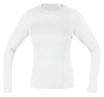 Gore Bike Wear Base Layer Lady Thermo Shirt Long Ropa interior