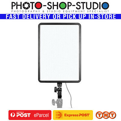 Mettle Video LED Light VPAD-350D 3200-5600K 45W Grade A Local Warranty Aus Stock