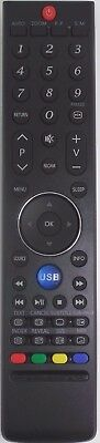 Replacement Bauhn Remote Control - As-42Fhd1  As-47Fhd1