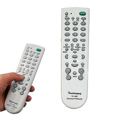 New One for All Universal Remote Control Perfect replacement TV Controller UK