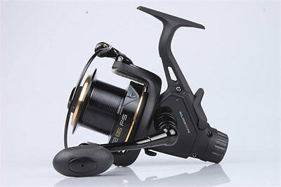 Wychwood Carp Fishing NEW Solace Compact Big Pit 65FS Reel RRP £99
