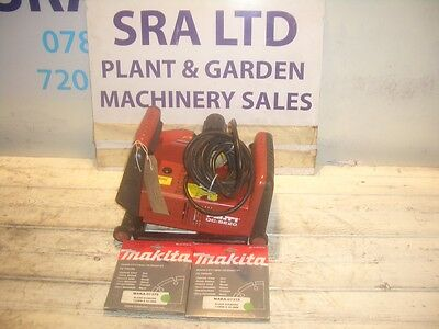 Hilti Dc-Se20 110 Volt Wall Chaser New Diamond Blades Vat Included Price Sra1