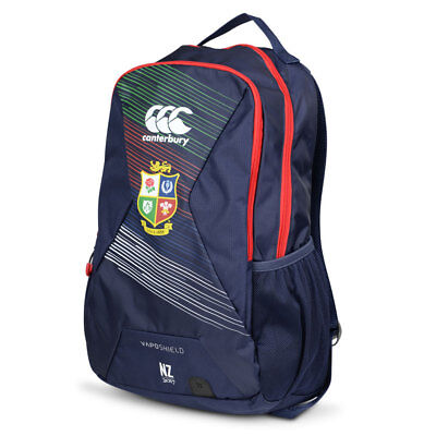 CCC british and irish lions backpack [navy]