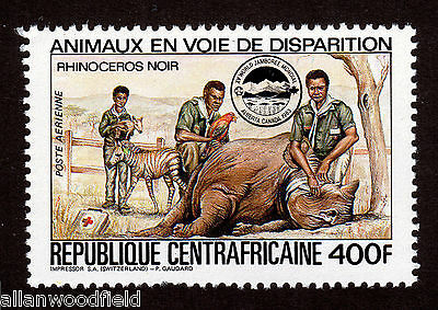 Central African Republic   #c291A   Mint Nh   (1607205)