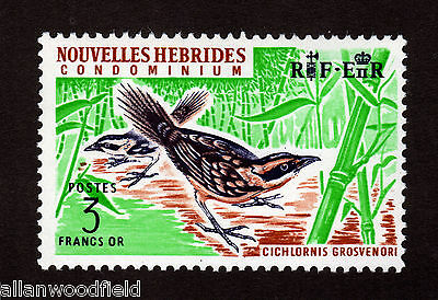 New Hebrides   #106   Mint Nh   (1607232)