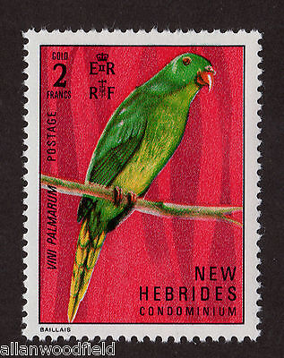 New Hebrides   #164   Mint Nh   (1607240)