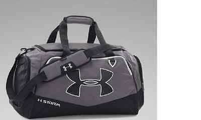 Under Armour UA Storm Undeniable LG Duffle New 1263968 040