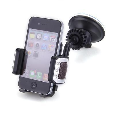 360°Car Air Vent Suction Holder Cradle mount for Cell Mobile Phone iPhone