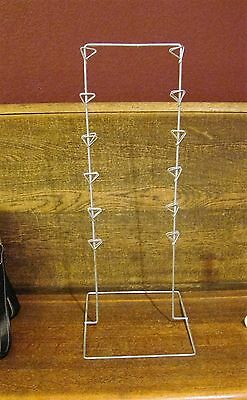 ~ Vintage Potato Chip, Candy Clip Counter Display Rack ~