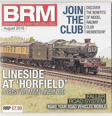 BRM (British Railway Models) DVD  Lineside at Horfield  Sealed Not Played Aug-16