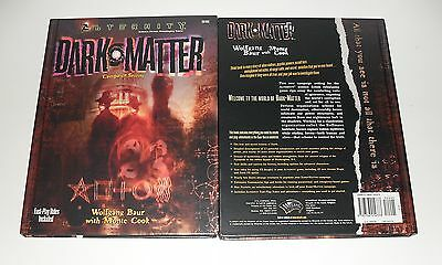WOTC Alternity Science Fiction Roleplaying Game Dark Matter Campaign Setting RPG