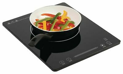 Konig Induction Cooker 2000W Touch Control Slim Line (Single Electric Hob)