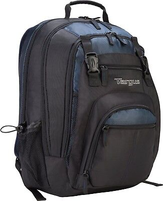 Targus XL Notebook/Laptop Backpack for 17-inch (TXL617)