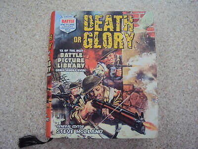 Death or Glory 12 of the best BATTLE PICTURE LIBRARY
