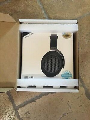 AUDEZE EL-8 Open Back Planar Magnetic Headphones with  Mic and Cable