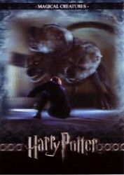 World of Harry Potter in 3D 2nd Edition Complete 72 Card Basic Set