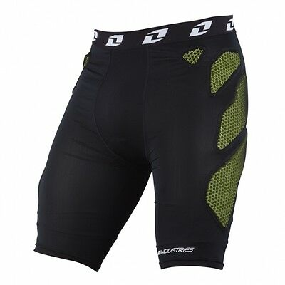 New One Industries Exo Chamois Shorts Mtb Mountain Cycling Protection Medium