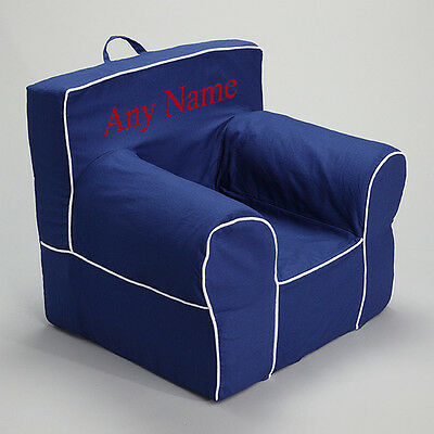 Remarkable Blue Cover For Pottery Barn Kids Anywhere Chair Oversize Beatyapartments Chair Design Images Beatyapartmentscom