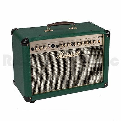 Marshall AS50D Acoustic Amp - Green