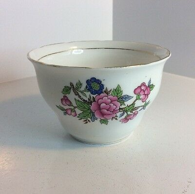 Colclough Bone China Sugar Bowl