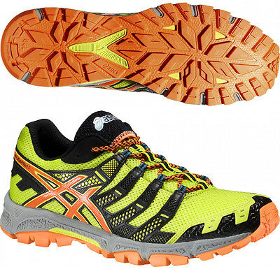 Asics Gel FujiAttack 3 Mens Trail Running Shoes