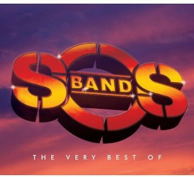The S.O.S. Band - Very Best of [New CD] UK - Import