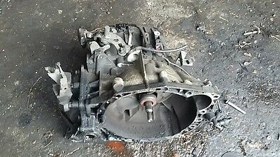 Peugeot 407 2.0 Hdi 6 Speed Manual Gearbox - Fast Postage