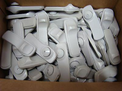 100 Security Super Tags Anti Theft Retail Clothing Clothes