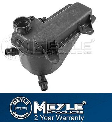 BMW E53 X5 4.4i, 406iS Radiator Expansion Tanks Meyle Manufactured 17107514964