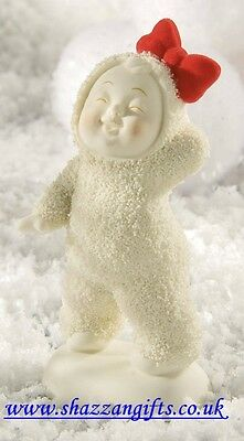 Snowbabies Star Quality  New & Boxed