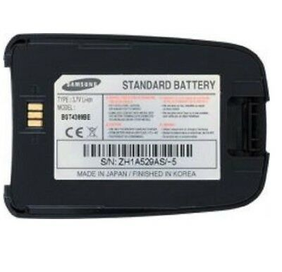 Original Samsung SGH-D600, D608, D600E Battery BST4389BE