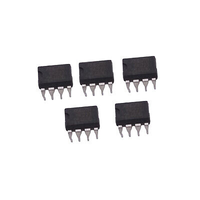 5 pcs POWER Controller Integrated Circuit STR-A6069H A6069H DIP7 NEW
