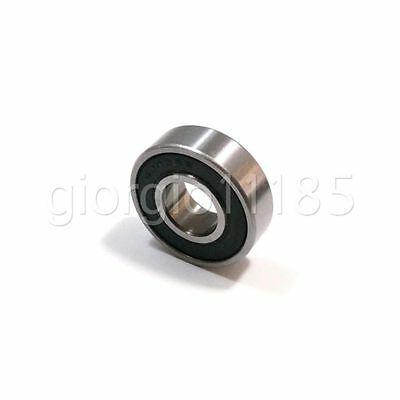 US Stock 6x  Ball Bearing 6004-2RS 20 x 42 x 12mm Rubber Sealed Deep Groove