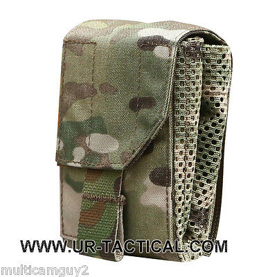 Ops / Ur-Tactical Collapsible Dump Pouch In Crye Multicam (Urmcc-Dum)