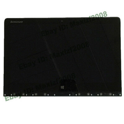 13.3'' LCD + Touch Screen Assembly for Lenovo Yoga 3 Pro 1370 QHD LTN133YL03-L01