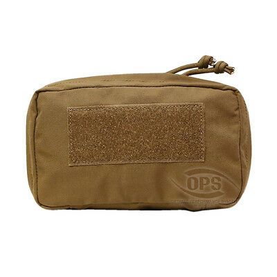 OPS /UR-TACTICAL E&E / GENERAL PURPOSE POUCH in COYOTE BROWN
