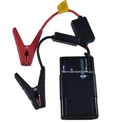 XAU ENERJUMP Starter for vehicles and extra battery