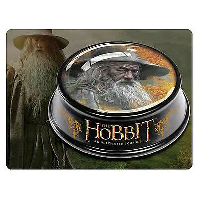 Officiel The Hobbit Gandalf Collectables Presse-papier - Emballé Lord of Rings